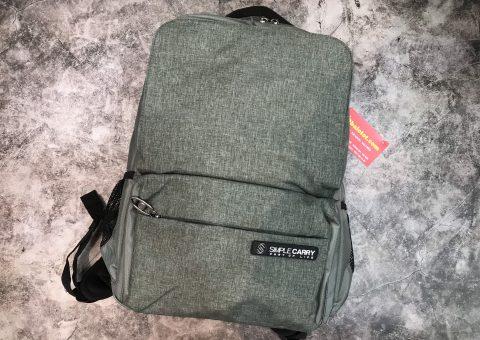 Balo laptop SimpleCarry B2B01 - phụ kiện tốt nhất cho laptop 14 inch 1