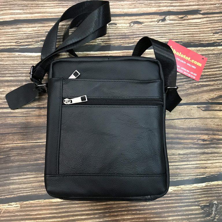 Túi Đeo Chéo Da Bò Nam Đựng Ipad Mini TD7604 15