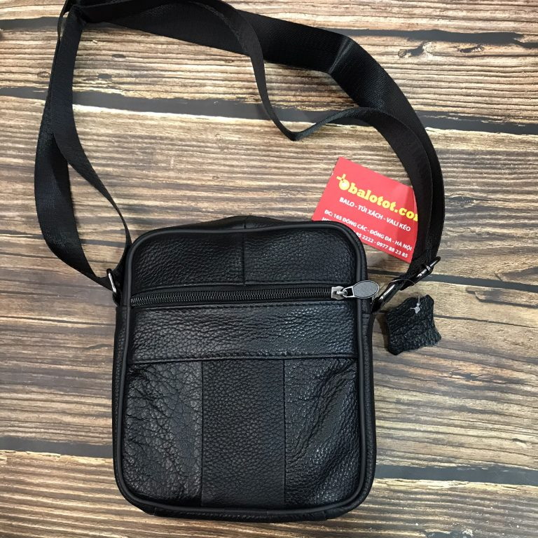 Túi Nam Da Bò Mini Nhỏ Gọn Thời Trang TD05000 16