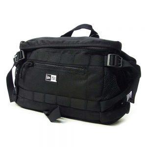 Túi chéo NewEra Square Waist Bag Black n0019256 17