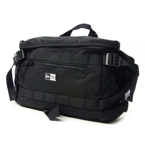 Túi chéo NewEra Square Waist Bag Black n0019256 1