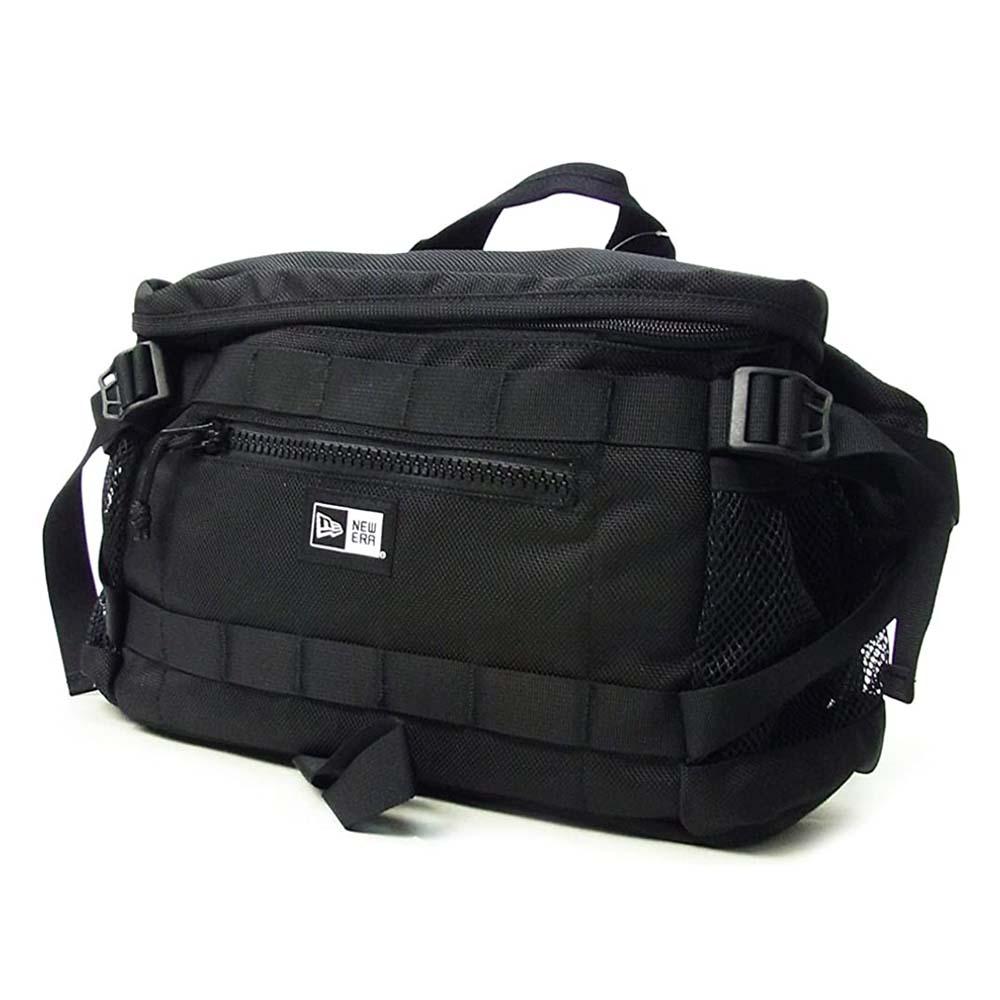Túi chéo NewEra Square Waist Bag Black n0019256 2