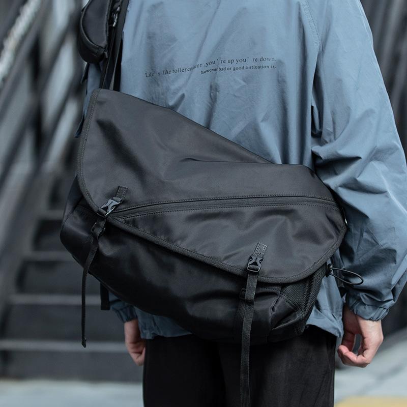 Cặp đeo chéo laptop thời trang MOYYI MY0403 14