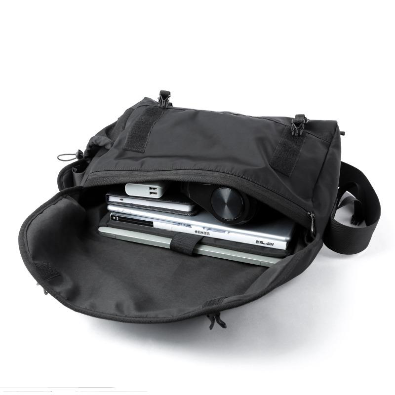 Cặp đeo chéo laptop thời trang MOYYI MY0403 9