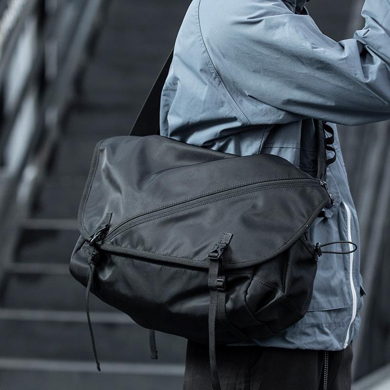 Cặp đeo chéo laptop thời trang MOYYI MY0403 12