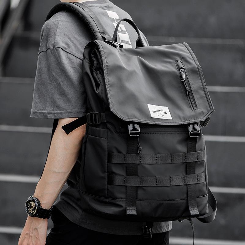 Balo du lịch – laptop thời trang đa năng MOYYI MY0208 9
