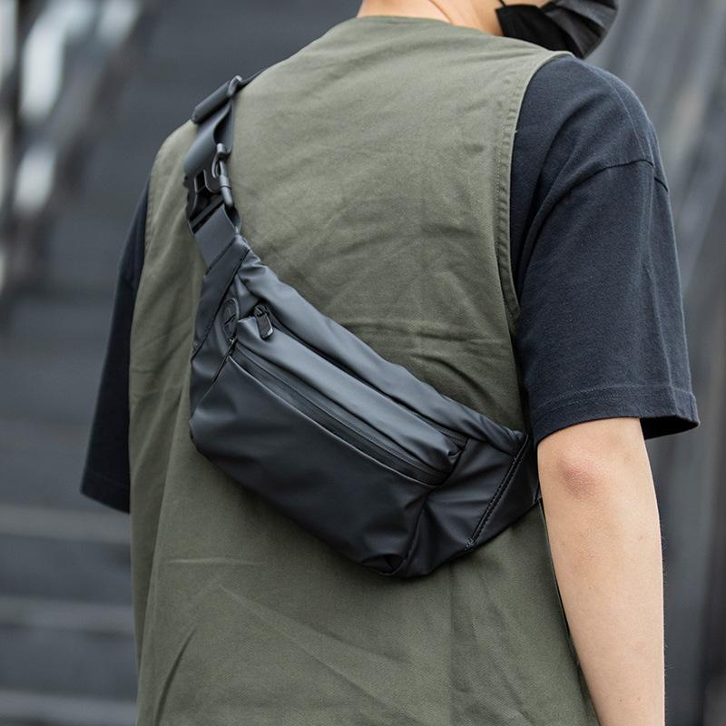 Túi bao tử nhỏ đeo chéo MOYYI MY0624 9