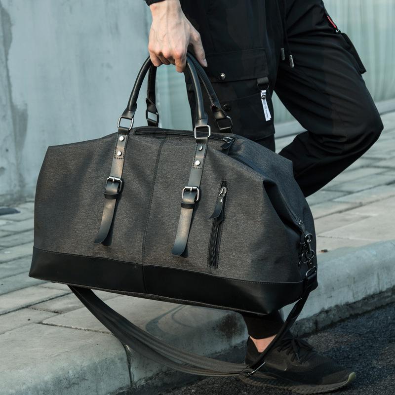 Túi du lịch nam nữ thời trang MOYYI MY0515 10