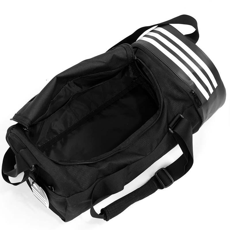 Túi Thể Thao Mini Adidas 3 Stripes Duffel Bag CG1533XS 10