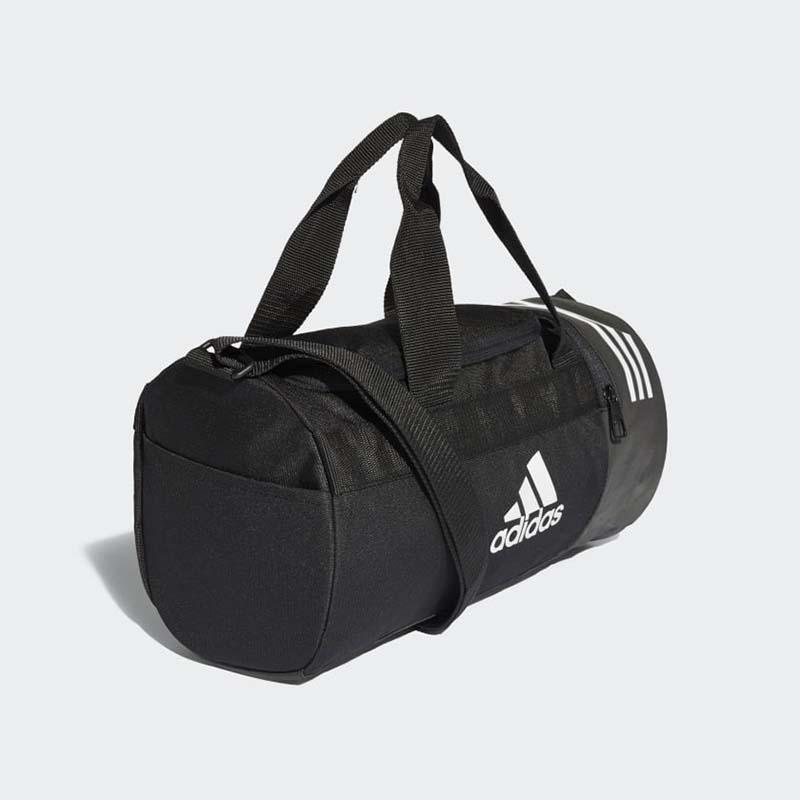 Túi Thể Thao Mini Adidas 3 Stripes Duffel Bag CG1533XS 12